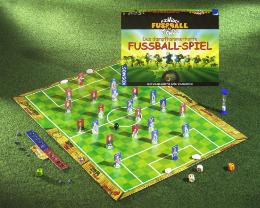 Fussball Game