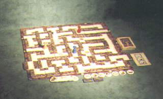 Labyrinth Der Meister Anleitung