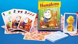 Hamstern Spiel