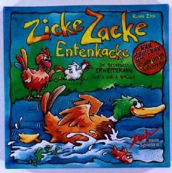 Zicke Zacke HГјhnerkacke Spiel